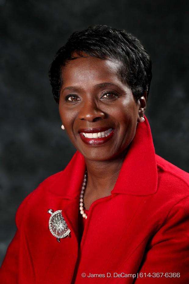 Official portraits of the 2013 Ohio Senate.