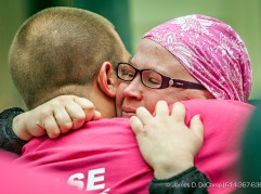 The 2014 Komen Race for the Cure