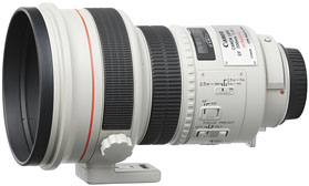 Canon200mm - Equipment