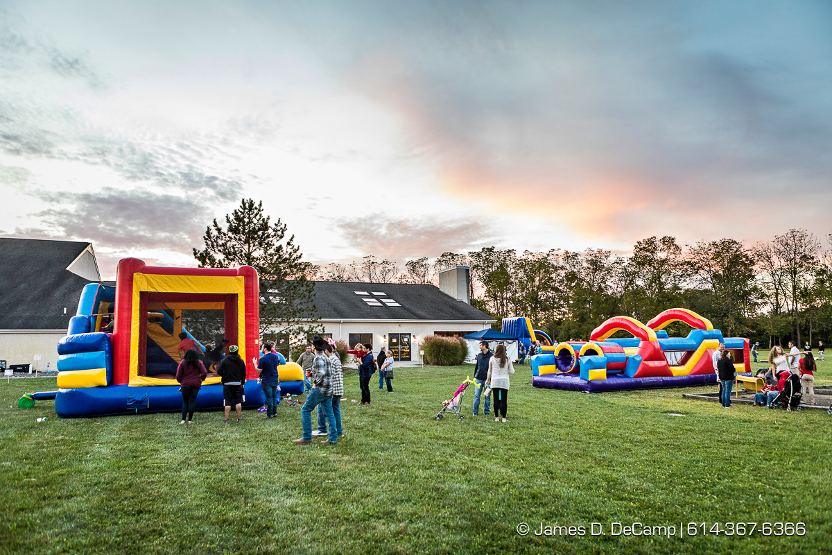 Zion Fall Festival 2017 photographed Sunday, October 1, 2017 at Zion Pickerington. (James D. DeCamp | http://JamesDeCamp.com | 614-367-6366)